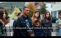 Jesiden aus Mossul - SWR news for refugees | Facebook