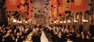 Politisiert von J. K. Rowling?