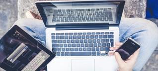 Warum wir alle nicht multitaskingfähig sind - Tipps für den Alltag