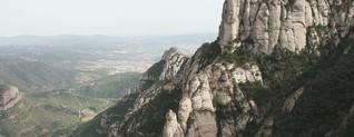 Raus nach Montserrat