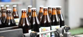 Tilmans Traum vom Basilikum-Bier
