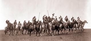 Schluss mit Sonnentanz: Wie die Sioux katholisch wurden