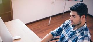 Private Internetnutzung am Arbeitsplatz: Was Sie wissen sollten