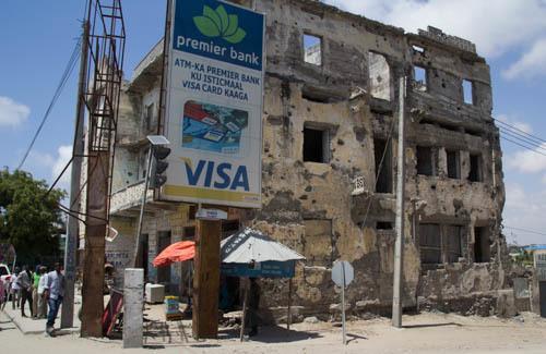 Wahlen in Somalia. Kampf um Demokratie in einem zerstörten Land.