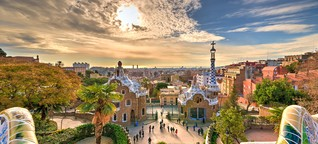 8 Reasons why Spain is THE Place to Study