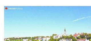 Belgrad - Angesagter Geheimtipp