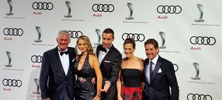 Audi Generation Award 2016