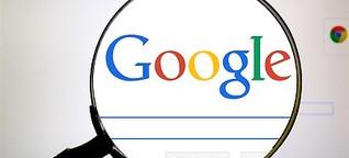 torial Blog | Journalistische Recherche: Was man bei Google alles nicht findet