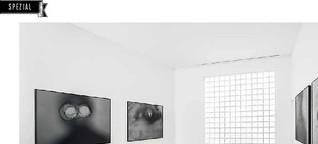 Kunst ohne Grenzen: Feature