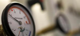 Wärme aus Strom erzeugen: Stabilisatoren für das Netz