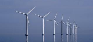 Green Radio | Schwimmende Windkraftanlagen | detektor.fm