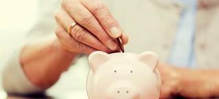 NDR 2 Spezial: So sicher sind unsere Renten
