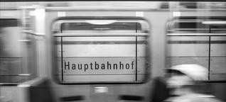 MUNCHIES Guide to: Münchener Bahnhofsviertel