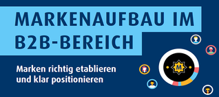 Whitepaper: Markenaufbau im B2B
