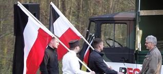 """""""Pegida Havelland"""" und die Meinungsfreiheit: Brandenburger AfD-Politiker einigt sich mit dem LKA Berlin - Nachrichten aus Brandenburg und Berlin"""