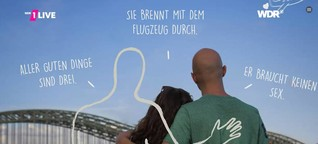 #liebemalanders - einslive.de