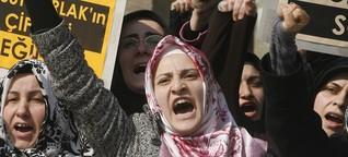 Musliminnen gegen Trump: Können Sie uns jetzt hören?