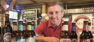 Die verbotenen Biere aus dem Chiemgau
