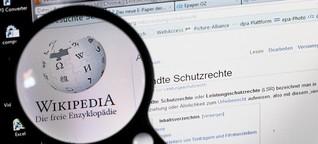 Streit im Wikipedia-Schiedsgericht