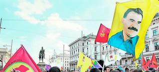 Kurden in Wien: Keine Angst, aber ein Unsicherheitsgefühl
