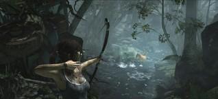 Körperbilder in Videospielen: Bessere Grafik, kleinere Brüste