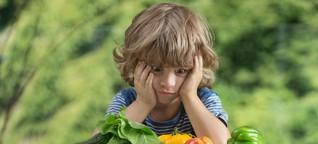 Wie man Kinder dazu bringt, Vitamine zu essen