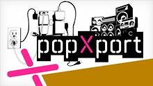 Deutsche Pop-Acts helfen Flüchtlingen | popXport | DW.COM | 25.09.2015