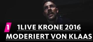 1LIVE Krone 2016 | 1LIVE Krone