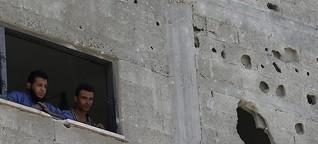 Kommentar: Waffenstillstand in Nahost - Eine historische Chance