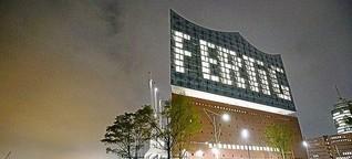 Stolz oder Schande? Die Elphi spaltet Hamburg