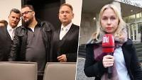 Prozess-Auftakt in Paderborn - Horror-Paar von Höxter steht endlich vor Gericht