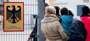 Mehr Sicherheit durch schärfere Gesetze? Politikum -  WDR 5