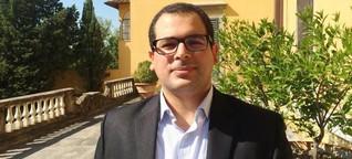 """Hamza Meddeb: Tunesiens Generation """"No Future"""" als tickende Zeitbombe"""