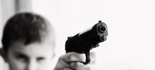 """Junge Amoktäter: """"Eltern müssen immer im Kontakt bleiben"""""""