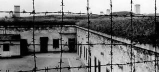 Vor 75 Jahren - Errichtung des Konzentrationslagers Theresienstadt