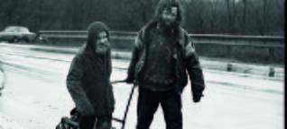 Anarchie und Aufbruch: Jaroslav Kučeras Fotos aus den Sudeten