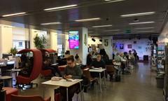 Bibliothek 10 in Helsinki: Disco und 3-D-Drucker