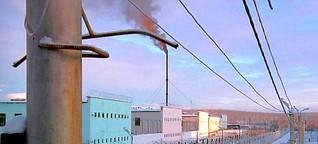 Russland: Zwangsarbeit statt Haft – Gefängnissystem moralisch und finanziell belastend
