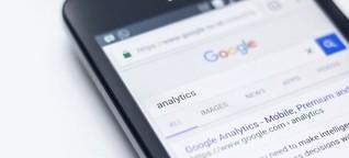 Google Update: Was verändert sich 2017
