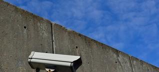 Präventivmaßnahmen zahlen sich aus: Ruhe in hessischen Gefängnissen