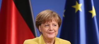 Für immer Merkel? | Deutschland | DW.COM | 20.11.2016