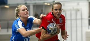 HBF-info.de | Handball Bundesliga Frauen