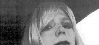 Obama verkürzt die Haftstrafe von Whistleblowerin Chelsea Manning