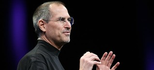 Steve Jobs' Irrtümer: Drei Apple-Produkte, die Steve Jobs niemals wollte