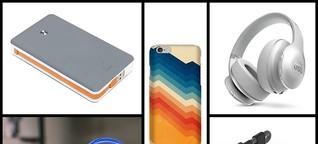 Tipps: 5 Geschenke für iPhone-Fans