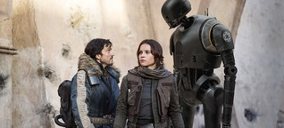 "Star Wars : Ist ""Rogue One"" der beste Star Wars-Film?"
