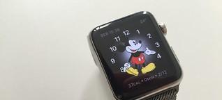 Apple Watch Langzeittest: Zwei Wochen mit der neuen Apple Watch