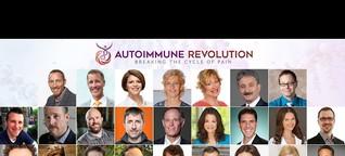 [Live] The Autoimmune Summit 2017 | FREE Access