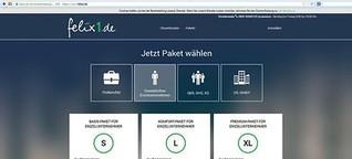 Digitalisierung: Computer ersetzt Steuerberater
