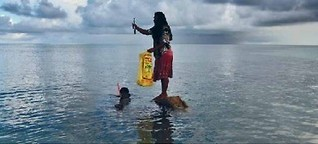 Wenn der Meeresspiegel steigt